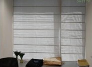 上環新紀元廣場 (窗簾)