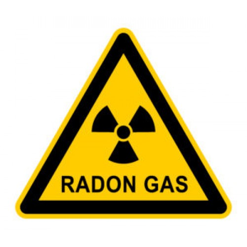 氡氣輻射檢測及建議