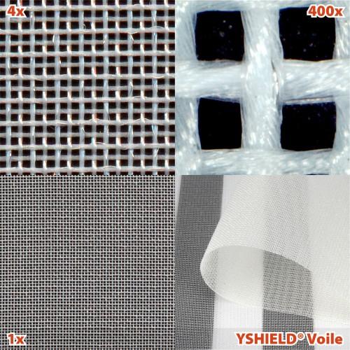 Swiss-Shield® 電磁波屏蔽布 VOILE