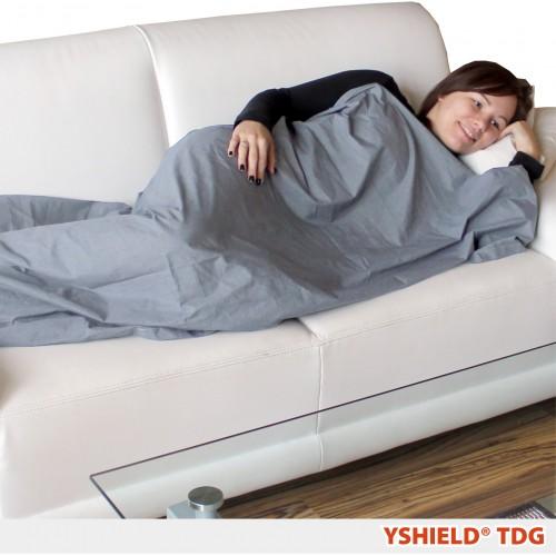 德國 YSHIELD® 電磁波屏蔽毯 TDG