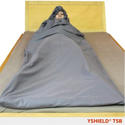 德國 YSHIELD® 電磁波屏蔽睡袋 TSB